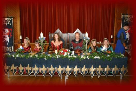 medieval weddings, medieval prop hire, medieval costume hire, medieval ...