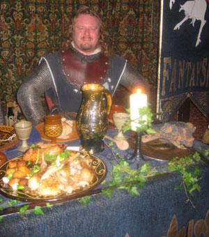 Medieval Banquet Medieval Banquets Medieval Nights