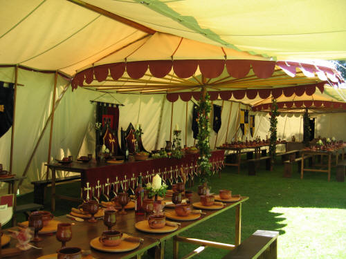 Medieval Banquets - Banquet Events & medieval banquet medieval banquets medieval weddings medieval ...